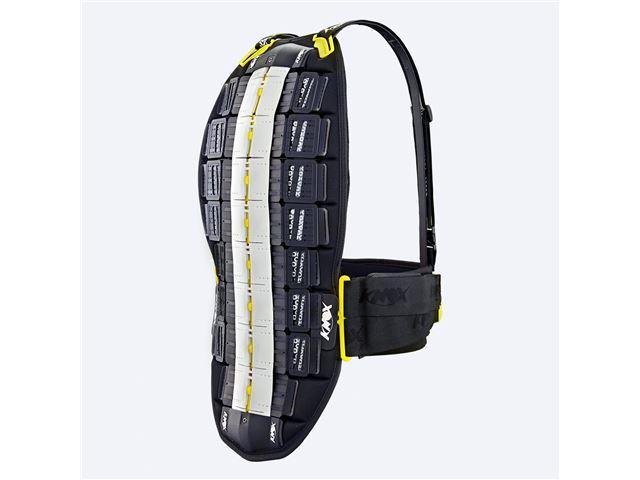 Aegis Back Protector 7 Plate
