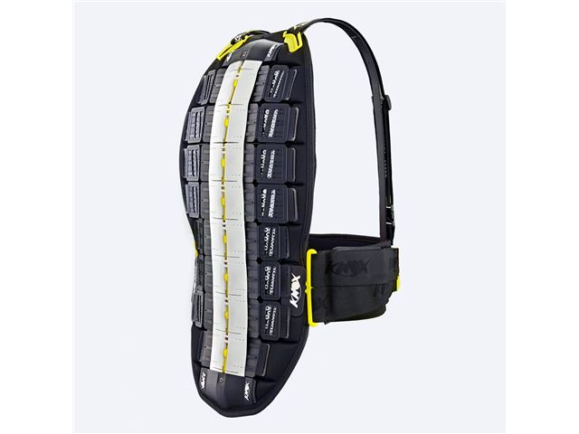 Aegis Back Protector 8 Plate