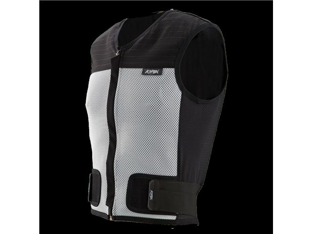 Knox Fast Back Gilet S