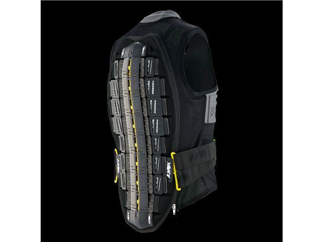 Track Vest - Size XXL