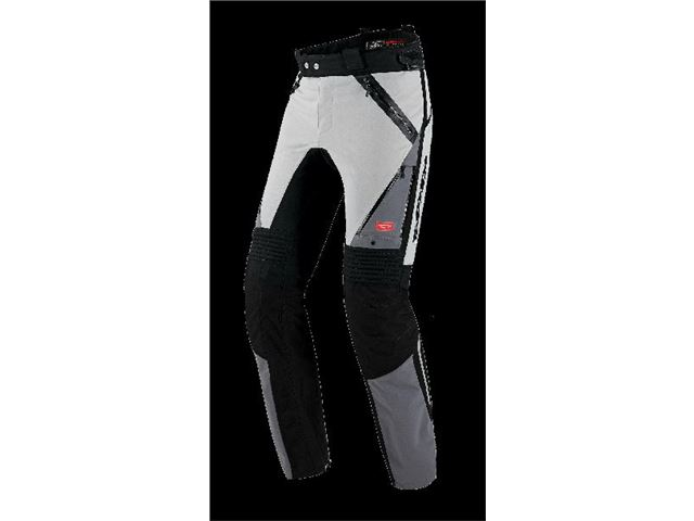 GLOBETRACKER PANT black/grey XL
