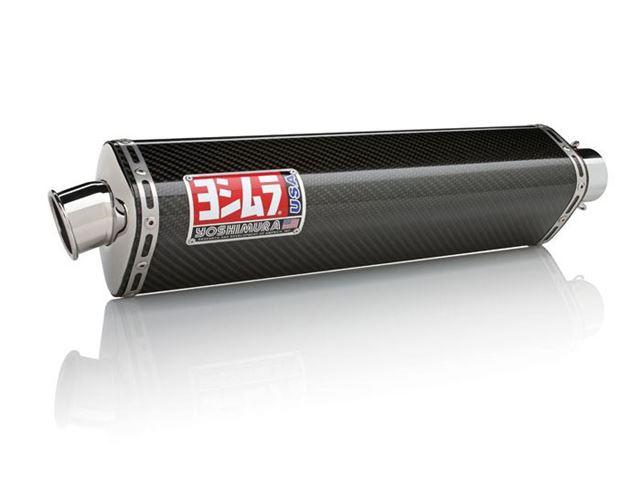 GSX1300R 99-07 TRS BO CF DUAL