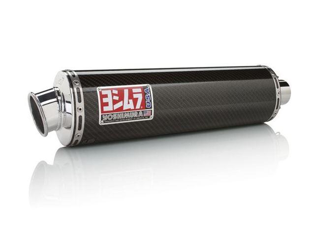 GSX1300R 99-07 RS3 Carbon Fiber DUAL