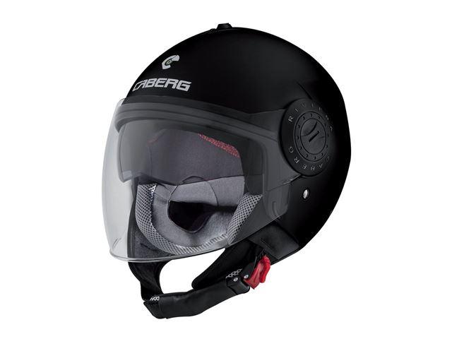 Riviera V3 matt black SIZE