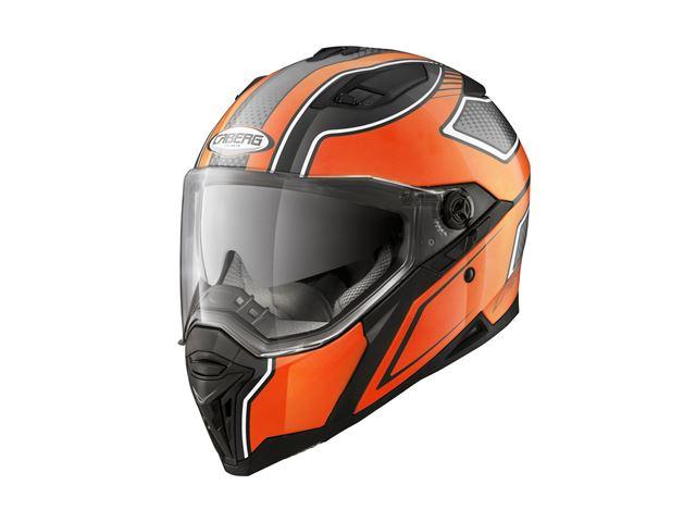 Stunt Blade sort/orange
