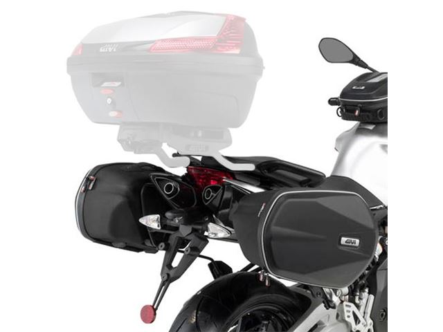 GIVI EASYLOCK S.HOLDER - Shiver 750/ABS 10-16/900