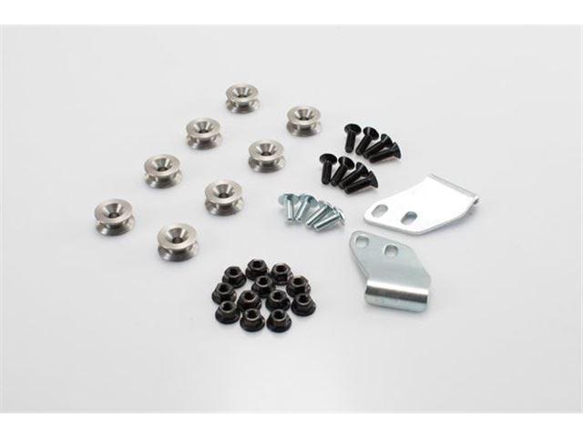PRO Adaptor kit til TRAX