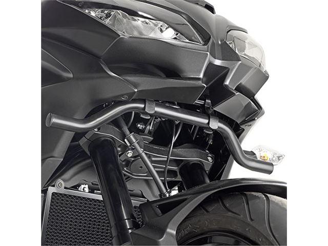 GIVI Mont.kit til S310/S321/S322 - MT-09 TRACER