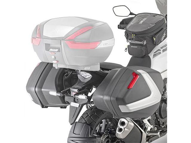 GIVI Taskeholder V35 - CB500X 19- K.Med 1121