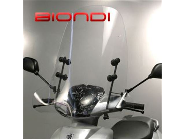 """Biondi Mont.kit Kymco Agility 12"""" (+8060953)"""