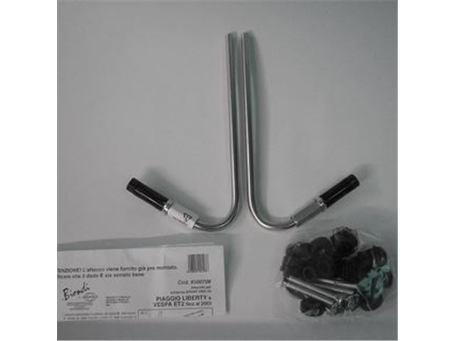 Biondi Mont.kit Suzuki Estilete (+8060987)