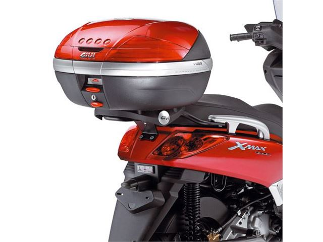 GIVI Bagagebærer m/topplade - X-Max 125-250 05-09