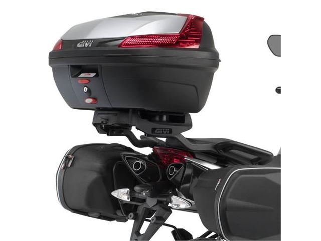GIVI Bagagebærer u/topplade - Shiver 750 (10-)