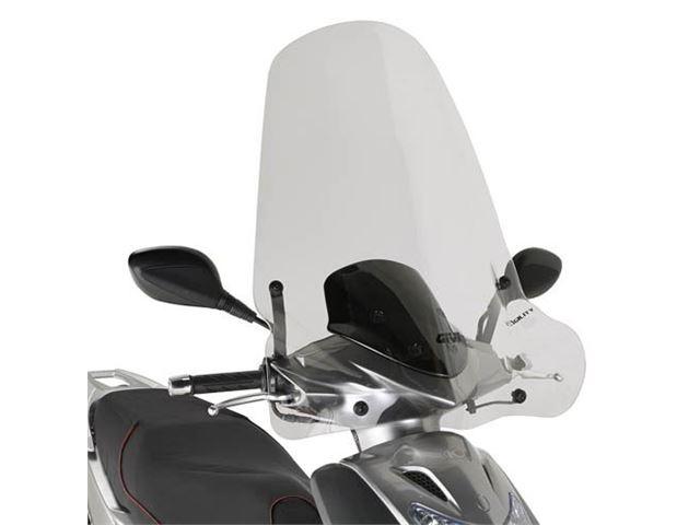 GIVI GLAS - Agility 50-200 R16 08-16 (+A440A)A6106
