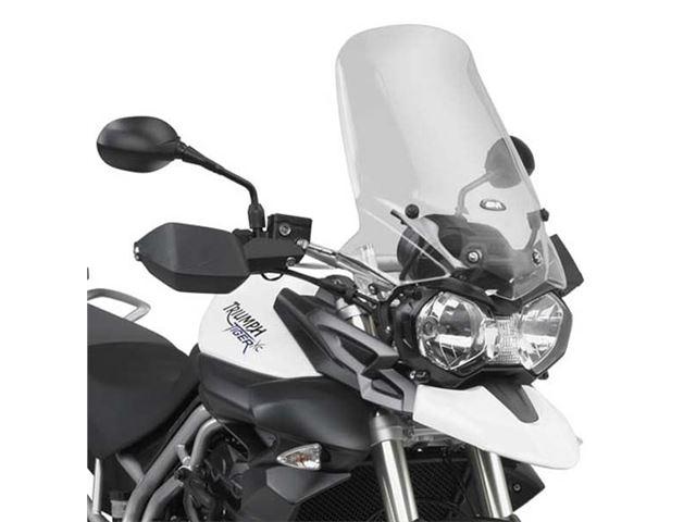 GIVI GLAS - Tiger 800/XC/XR 11- (+D6401KIT)