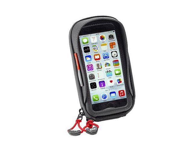 GIVI GPS holder iPhone 6 / SAMSUNG GALAXY S5