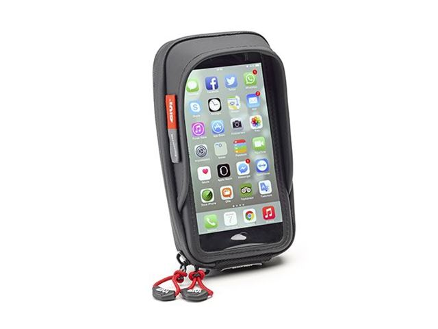 GIVI GPS holder iPhone 6/7 PLUS/SAM NOTE 4 HOLTERS