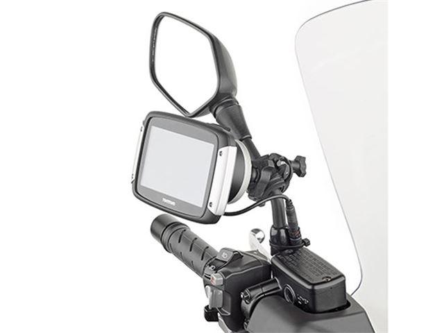 GIVI GPS HOLDER TOMTOM RIDER 40/400