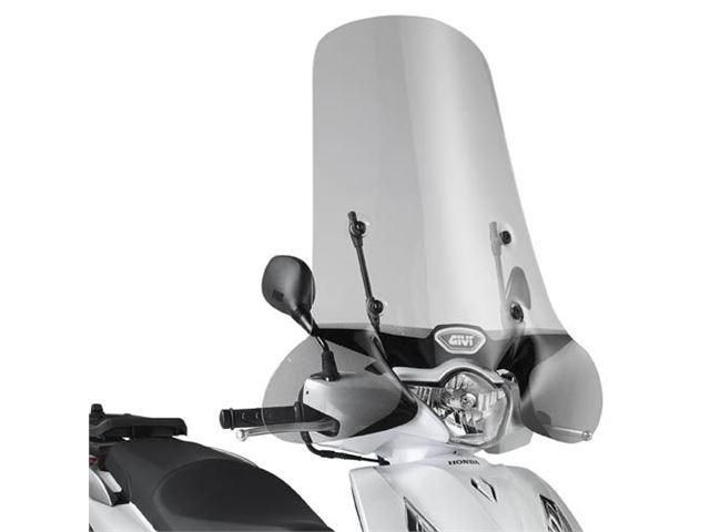 GIVI Mont.Kit Vindskærm - SH125i ABS 12-16 (+1117A