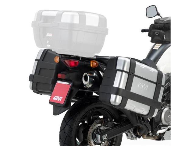 GIVI Taskeholder - DL650 V-Strom 11-16