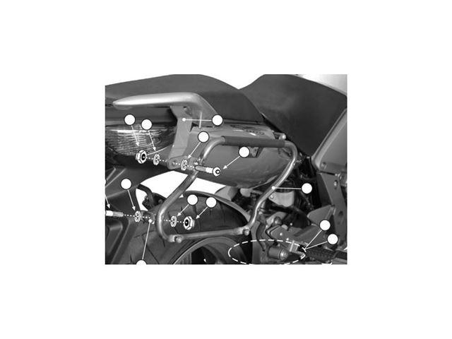 GIVI Taskeholder V35 - CBF500/CBF600/CBF1000