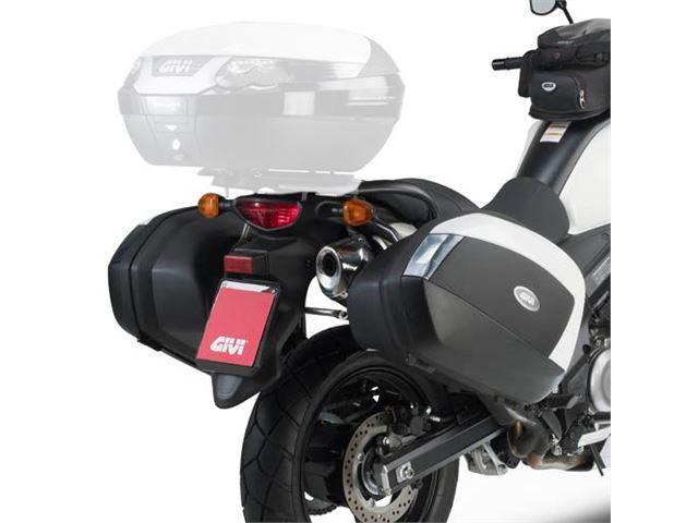 GIVI Taskeholder V35 - DL650 V-Strom 11-16