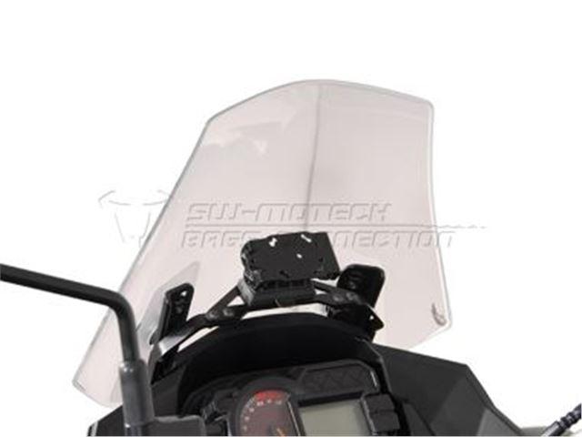GPS holder Cockpit Versys 1000 12-14