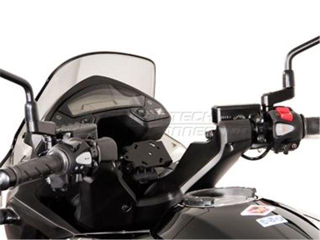 GPS holder på styrholder VFR800X 11-14