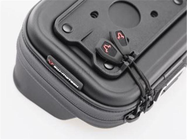 GPS TASKE Pro M - L. 135 x H. 100 x D. 42MM