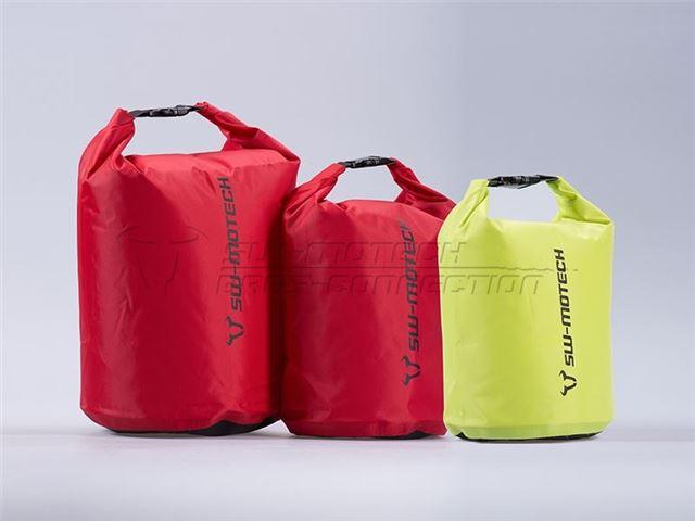 Indertaske 4+8+13L sæt Drypack VANDTÆT