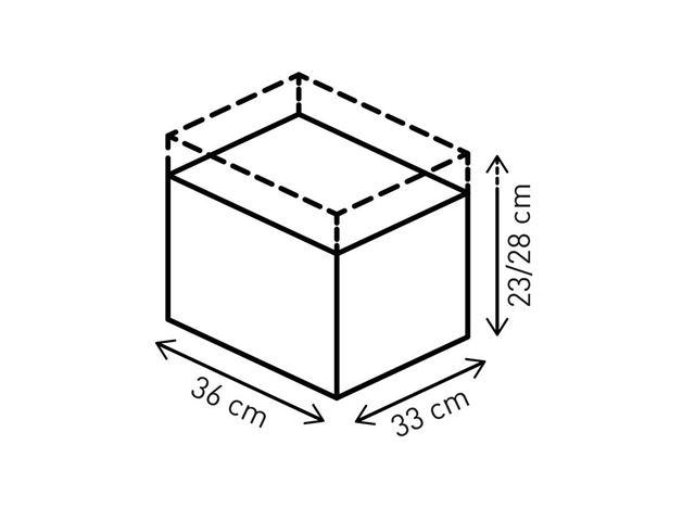 ION Tanktaske 13-22L FOUR Strap
