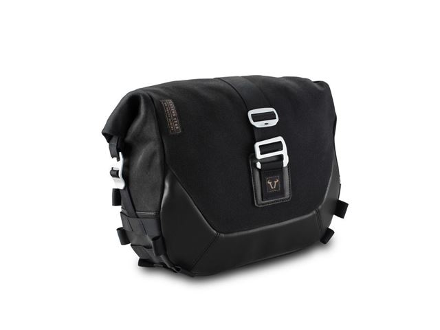 Legend Gear Sidetaske LC1 9,8L H. til SLC SORT