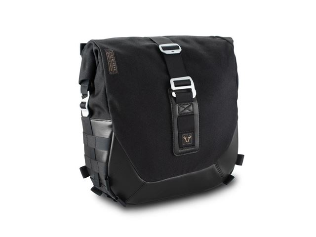 Legend Gear Sidetaske LC2 13,5L H. til SLC SORT