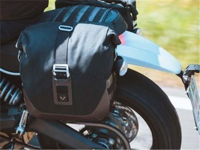 Legend Gear Sidetaskesæt LS1 2 X 9,8L med SLS