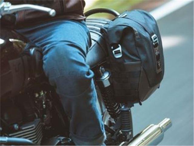Legend Gear Sidetaskesæt LS2 13,5L V. med SLS