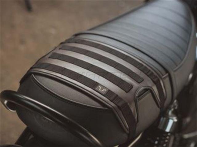 Legend Gear Sidetaskesæt LS2 2 X 13,5L med SLS