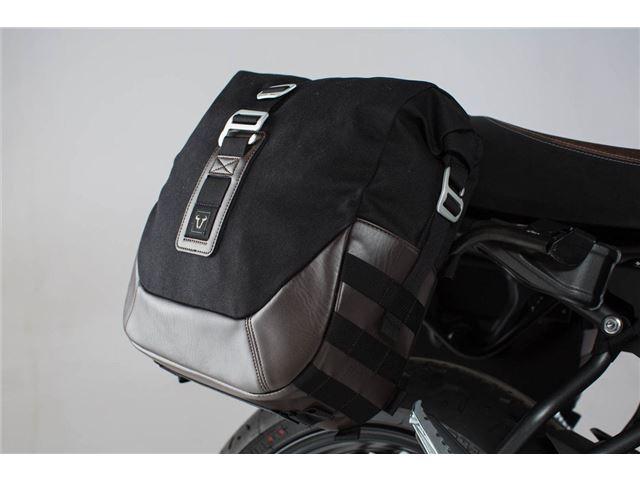 Legend Gear Sidetaskesæt Yamaha XSR 700 16-