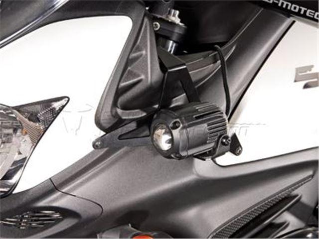 Lygte Mont.kit DL650 V-Strom 11- / XT 15-