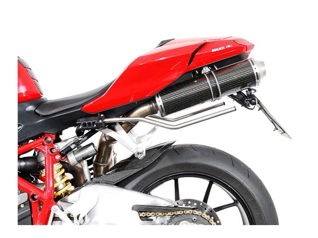 BLAZE Montkit 1098 / 1198 / 848 Superbike